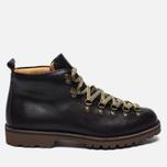 Ботинки Fracap M120 USA Scarponcino Dark Brown/Roccia Brown фото- 0