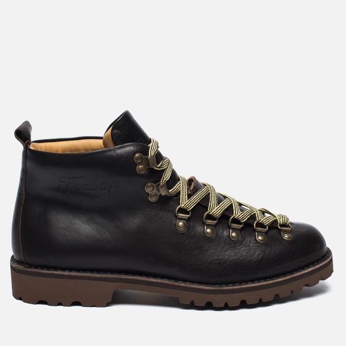 Ботинки Fracap M120 USA Scarponcino Dark Brown/Roccia Brown