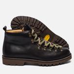 Ботинки Fracap M120 USA Scarponcino Dark Brown/Roccia Brown фото- 1
