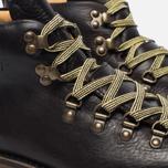 Ботинки Fracap M120 USA Scarponcino Dark Brown/Roccia Brown фото- 5