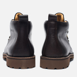 Ботинки Fracap M120 USA Scarponcino Dark Brown/Roccia Brown фото- 4
