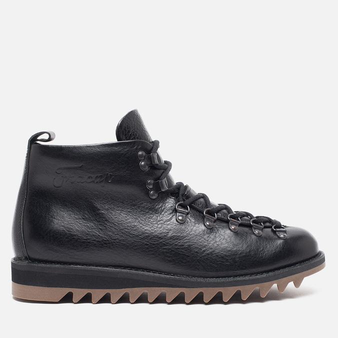 Ботинки Fracap M120 USA Scarponcino Ripple Black