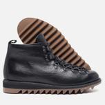 Ботинки Fracap M120 USA Scarponcino Ripple Black фото- 2