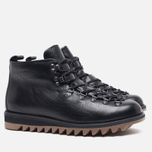 Ботинки Fracap M120 USA Scarponcino Ripple Black фото- 1
