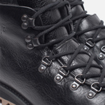 Ботинки Fracap M120 USA Scarponcino Ripple Black фото- 4