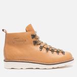 Ботинки Fracap M120 USA Scarponcino Tan фото- 0