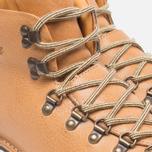 Ботинки Fracap M120 USA Scarponcino Tan фото- 4