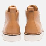Ботинки Fracap M120 USA Scarponcino Tan фото- 3