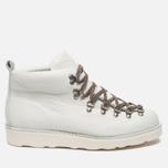 Ботинки Fracap M120 USA Scarponcino White/Cristy White фото- 0