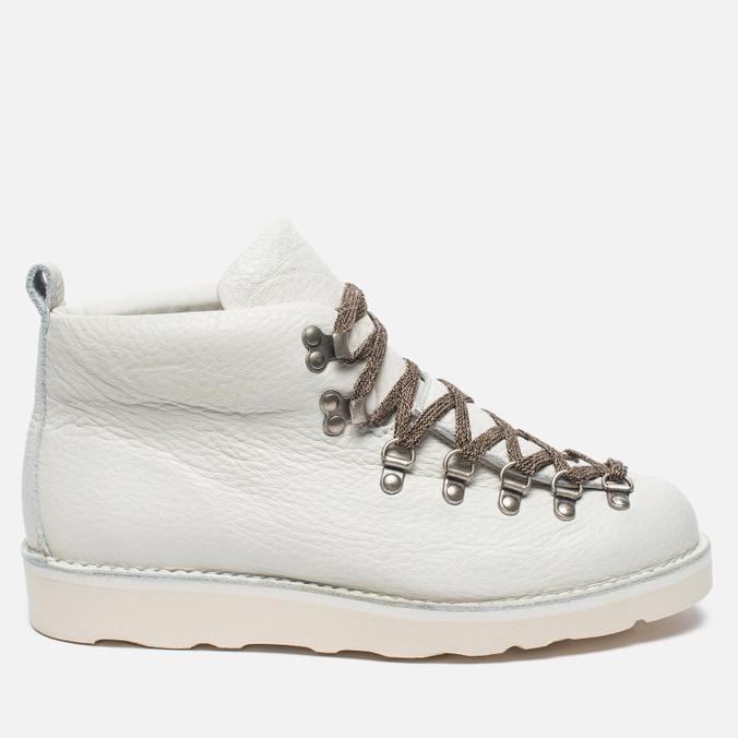 Ботинки Fracap M120 USA Scarponcino White/Cristy White