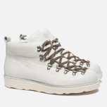 Ботинки Fracap M120 USA Scarponcino White/Cristy White фото- 2