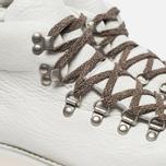 Ботинки Fracap M120 USA Scarponcino White/Cristy White фото- 5