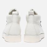 Ботинки Fracap M120 USA Scarponcino White/Cristy White фото- 4