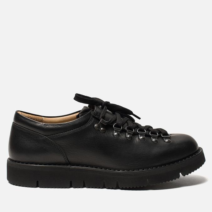 Ботинки Fracap M121 Nebraska Black/Cut Black