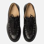Ботинки Fracap M121 Nebraska Black/Cut Black фото- 5