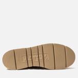 Ботинки Fracap M121 Nebraska Dark Brown/Cut Beige фото- 4