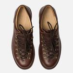 Ботинки Fracap M121 Nebraska Dark Brown/Cut Beige фото- 5