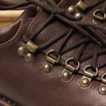 Ботинки Fracap M121 Nebraska Dark Brown/Cut Beige фото- 6