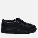 Ботинки Fracap M121 Scarponcino Black/Gloxy Black фото- 0