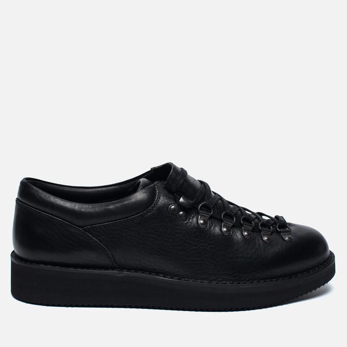 Ботинки Fracap M121 Scarponcino Black/Gloxy Black