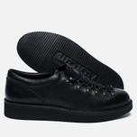 Ботинки Fracap M121 Scarponcino Black/Gloxy Black фото- 1
