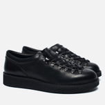 Ботинки Fracap M121 Scarponcino Black/Gloxy Black фото- 2