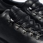 Ботинки Fracap M121 Scarponcino Black/Gloxy Black фото- 5