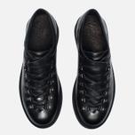 Ботинки Fracap M121 Scarponcino Black/Gloxy Black фото- 3
