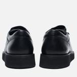 Ботинки Fracap M121 Scarponcino Black/Gloxy Black фото- 4