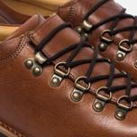 Ботинки Fracap M121 Scarponcino Brown/Gloxy Beige фото- 5