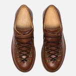 Ботинки Fracap M121 Scarponcino Brown/Gloxy Beige фото- 3