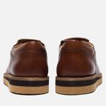 Ботинки Fracap M121 Scarponcino Brown/Gloxy Beige фото- 4