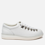 Ботинки Fracap M121 Scarponcino White/Gloxy White фото- 0