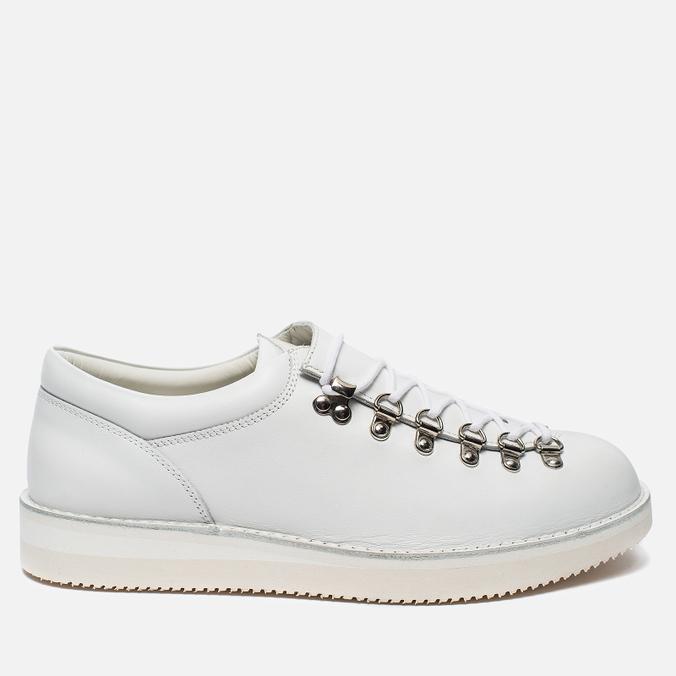 Ботинки Fracap M121 Scarponcino White/Gloxy White