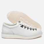 Ботинки Fracap M121 Scarponcino White/Gloxy White фото- 1