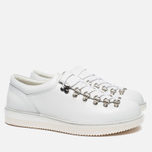 Ботинки Fracap M121 Scarponcino White/Gloxy White фото- 2