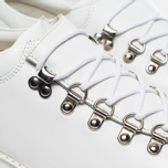 Ботинки Fracap M121 Scarponcino White/Gloxy White фото- 5