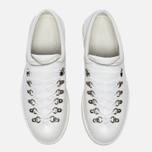 Ботинки Fracap M121 Scarponcino White/Gloxy White фото- 3
