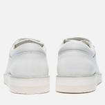 Ботинки Fracap M121 Scarponcino White/Gloxy White фото- 4