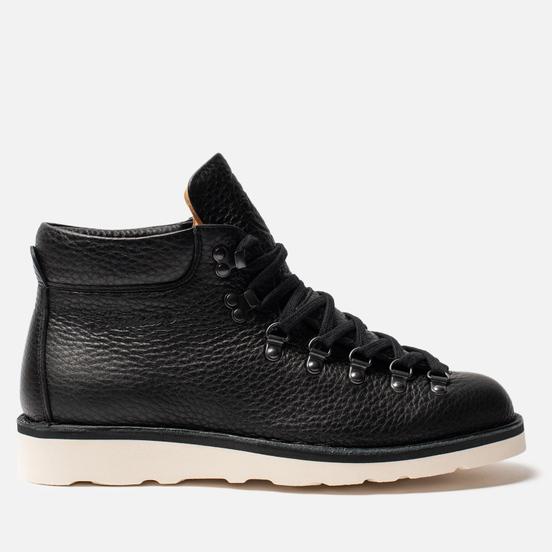 Ботинки Fracap M128 Nebraska Black/Cristy White