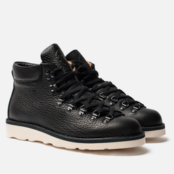 Ботинки Fracap M128 Nebraska Black/Cristy White