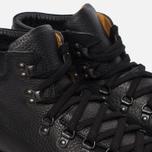 Ботинки Fracap M128 Nebraska Black/Cristy White фото- 5