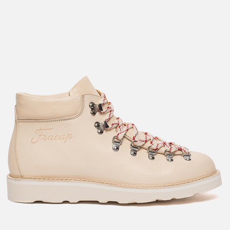 Ботинки Fracap M128 Nebraska Natural/Cristy White
