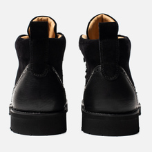 Ботинки Fracap M130 Suede/Nebraska Black/Roccia Black фото- 2
