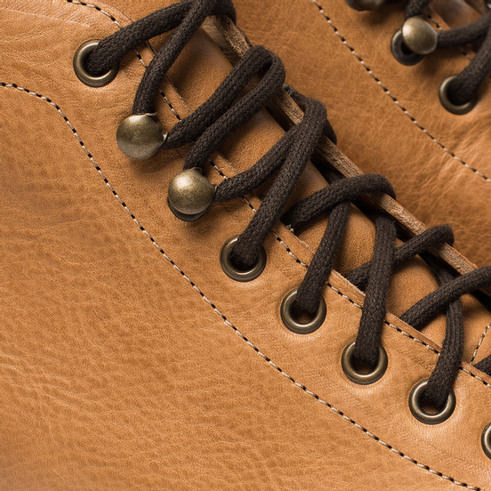Ботинки Fracap R200 Monkey Nebraska Tan/Ripple Ambra