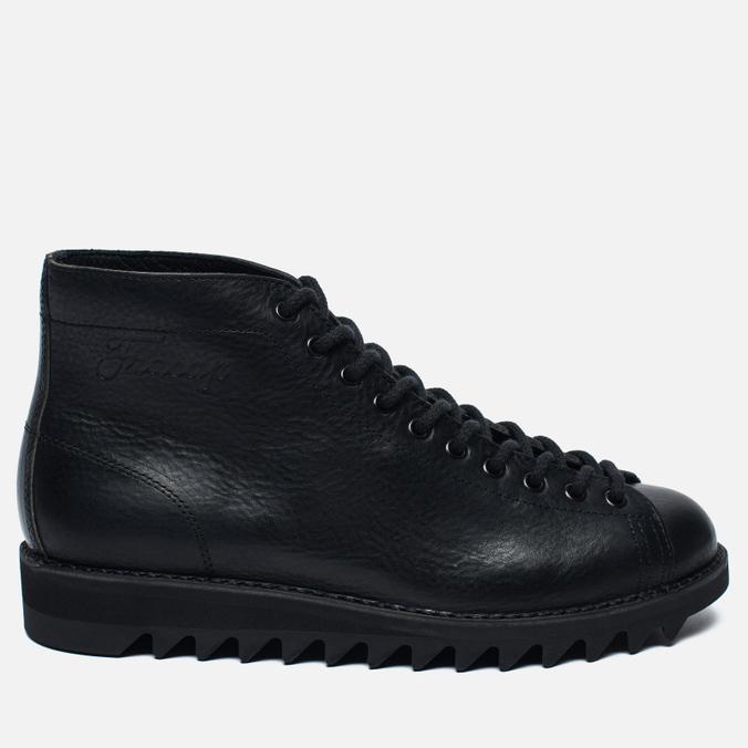 Ботинки Fracap R200 Scarponcino Monkey Black/Ripple Black