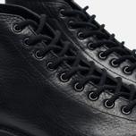 Ботинки Fracap R200 Scarponcino Monkey Black/Ripple Black фото- 5