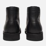 Ботинки Fracap R200 Monkey Nebraska Black/Ripple Black фото- 3