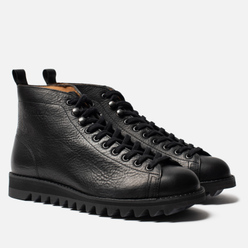 Ботинки Fracap R200 Monkey Nebraska Black/Ripple Black