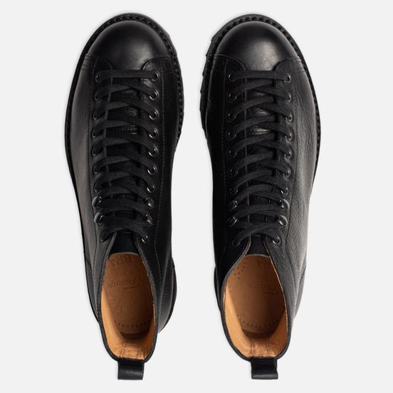 Ботинки Fracap R200 Monkey Nebraska Black/Ripple Black